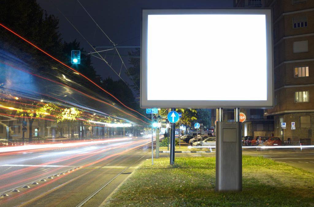 The Power of Billboard Advertising!