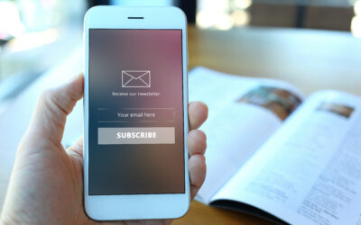 Are Your Marketing Emails Personal Enough?