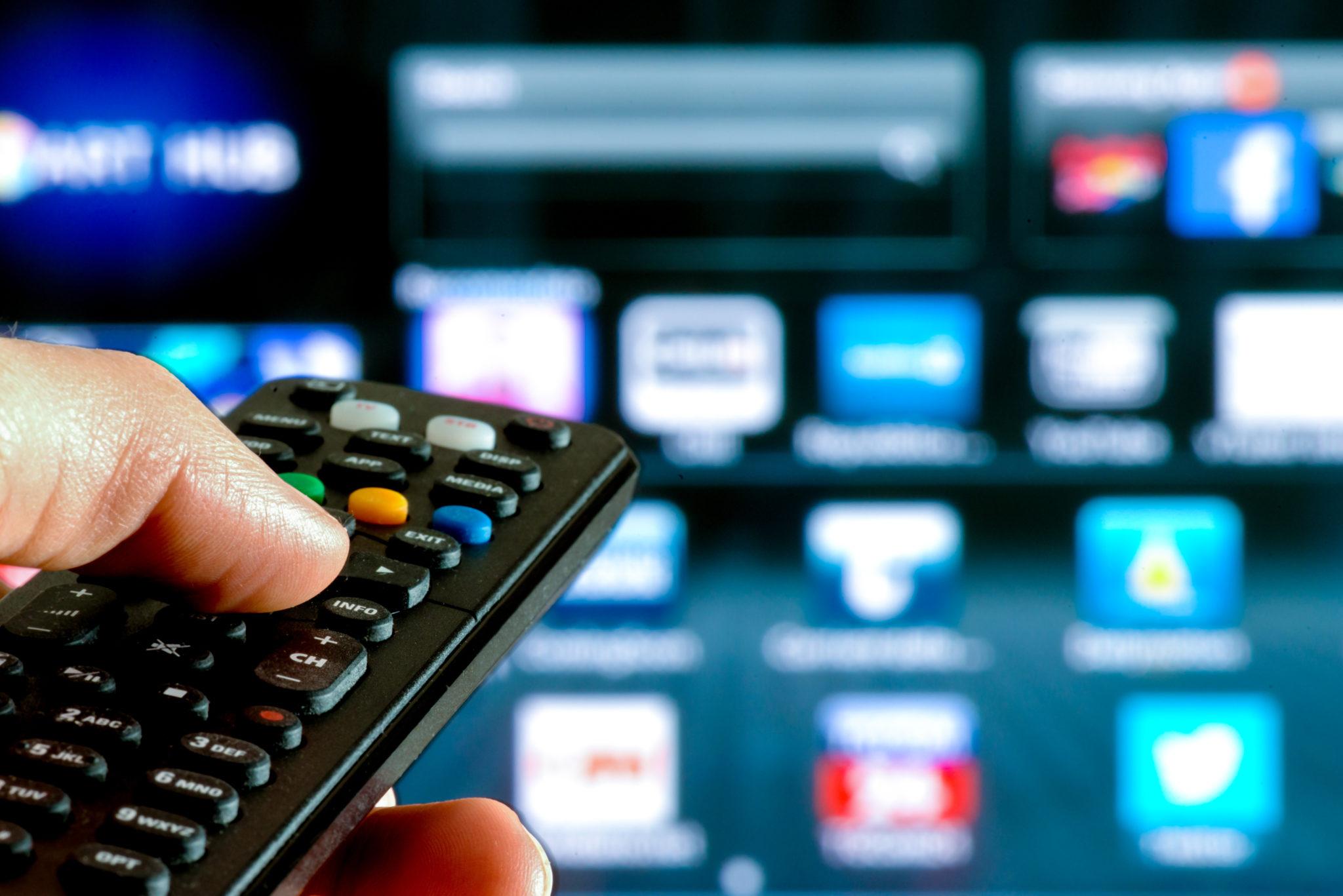 TV ADVERTISING AGENCY