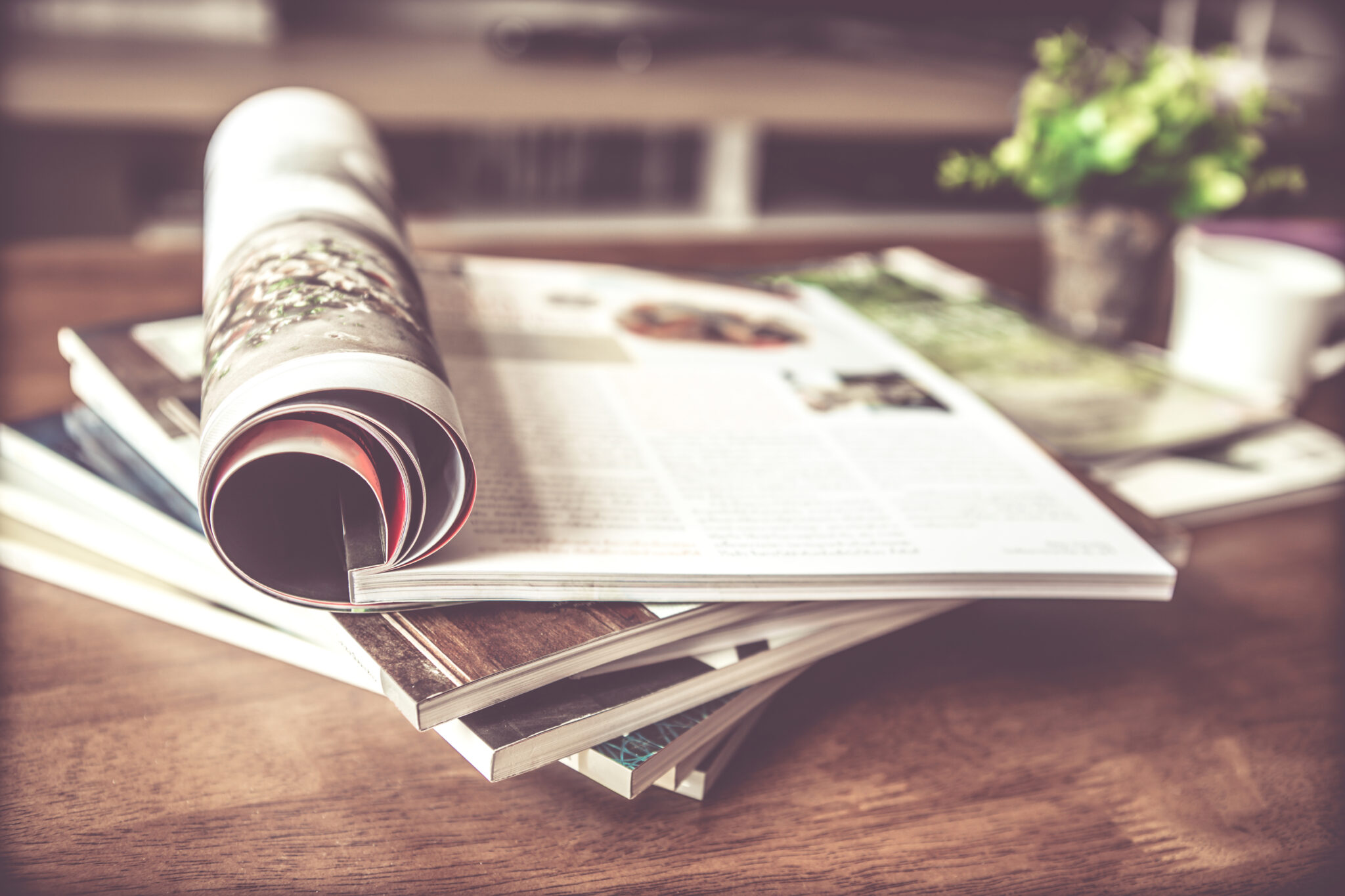MEDIA PLANNING AND BUYING AGENCY