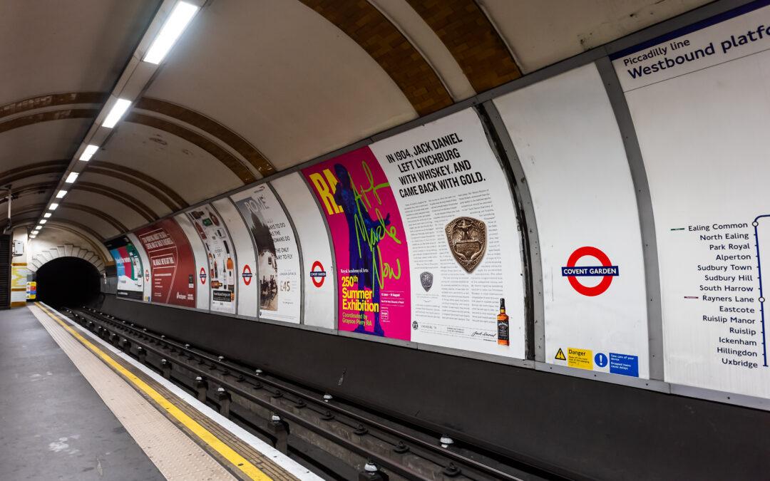 The Power Of Tube Advertising
